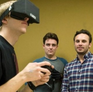 Oculus' First Employee Chris Dycus Leaves the Company