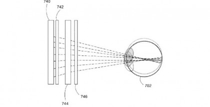 Oculus Has Filed a New Patent for an Eye-Tracking System