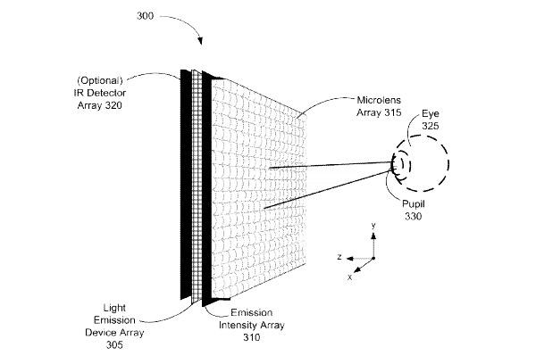 oculus-eye-tracking-patent