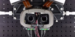 Oculus Reveals 'Focal Surface Display' Technology for Improved Visual Fidelity