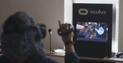 Oculus Brings Rift to 90 California Public Libraries for Free Access to VR