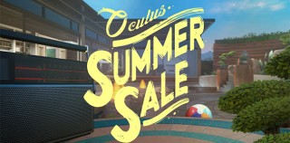 Oculus Kicks Off 'Summer of Rift' Sales Event with Discounts Up to 60% Off