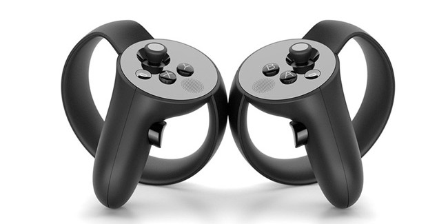 Oculus is Sending Controller-Shaped Trophies to Touch Launch Partners