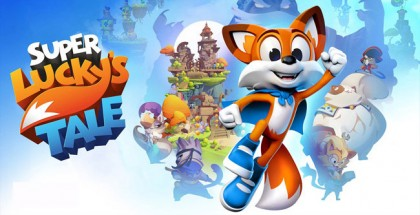Oculus Rift Platformer 'Lucky's Tale' Heading to Xbox One X in New Sequel