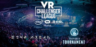 Oculus, Intel and ESL Team Up to Bring Virtual Reality to eSports