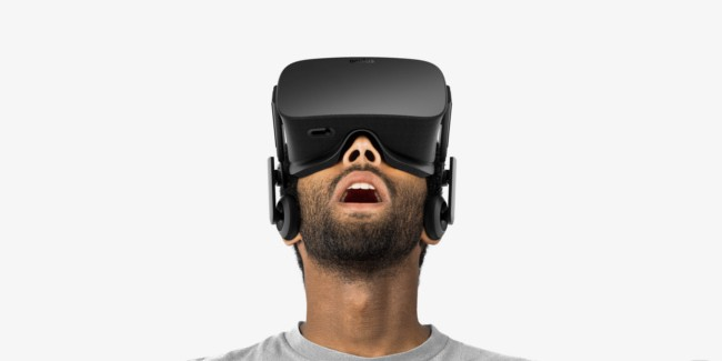 Oculus Reportedly Planning to Launch a $200 Standalone VR Headset in 2018