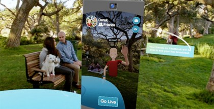Facebook Spaces Now Lets Oculus Rift Users Broadcast Live from VR