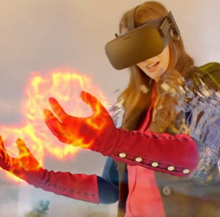 Oculus and Disney Announce 'Marvel Powers United VR' for the Rift