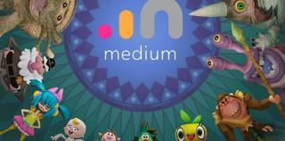 Oculus 'Medium' 1.2 Update Let's You Sculpt with Friends in VR