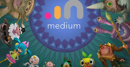 Oculus 'Medium' 1.2 Update Let's You Sculpt with Friends in VR