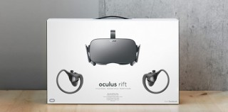 Oculus Rift and Touch Controller Bundle Gets Permanent Price Drop to $499