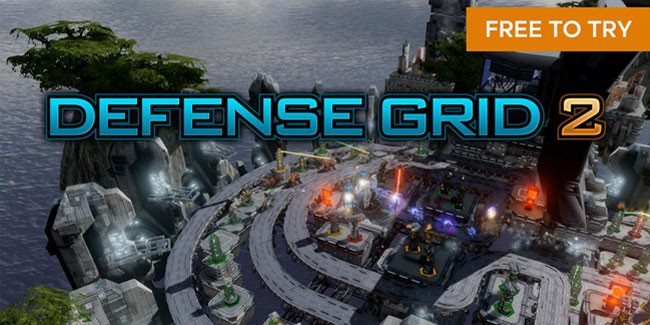 Oculus Introduces 'Free to Try' Promo Feature with Defense Grid 2