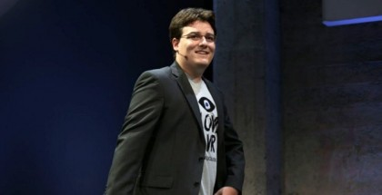 Oculus Founder Palmer Luckey Wants to Know: Should He Buy HTC's Vive?