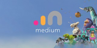 Oculus Medium Update 1.2.2 Brings New Features and Bug Fixes