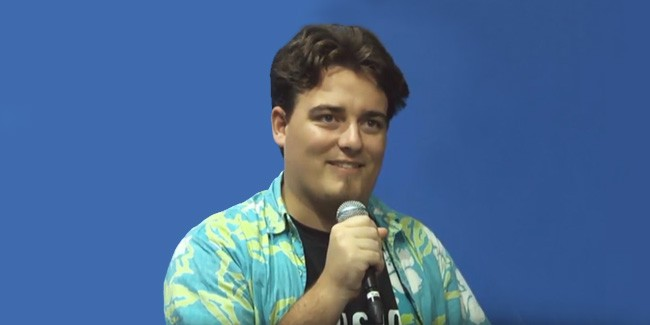 Palmer Luckey Says He is Working on 'Some Very Exciting Things' in VR