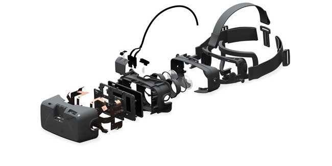 Oculus Announces Open-Source Release of Rift DK2 Headset