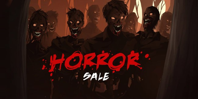 Oculus' Horror Sale Offers Big Discounts on Rift and Gear VR Titles