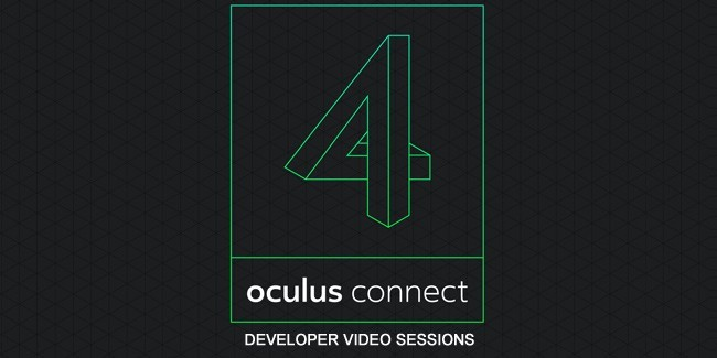 Oculus Connect 4 Developer Session Videos Now Online – Part 2