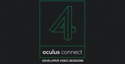 Oculus Connect 4 Developer Session Videos Now Online – Part 1