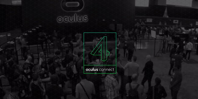 Watch the Oculus Connect 4 Keynote Live Stream Right Here
