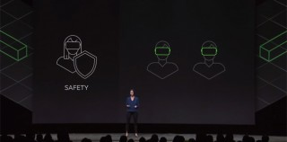 Oculus Platform-Level Safety Tools for Developers, Coming in Early 2018