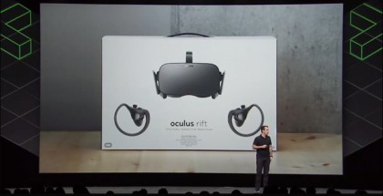 Oculus Rift and Touch Bundle Gets Permanent Price Cut to $399