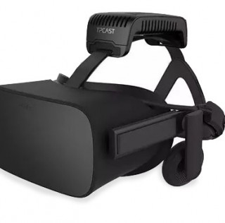 TPCast is Releasing a Wireless Adapter for Oculus Rift, Coming in Q4 2017