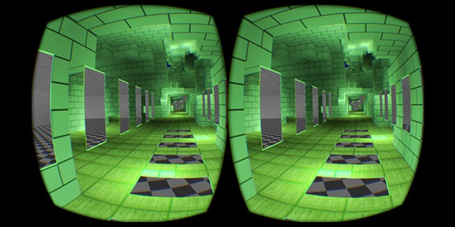 Oculus Adds 8 New Experimental VR Locomotion Methods to SDK
