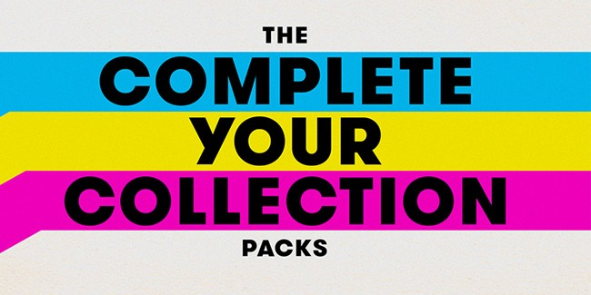 Oculus Introduces Three 'Complete Your Collection' Packs for the Rift