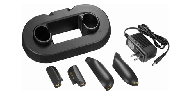 Insignia Oculus Touch Charging Station