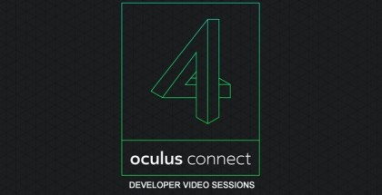 Oculus Connect 4 Developer Session Videos Now Online – Part 3