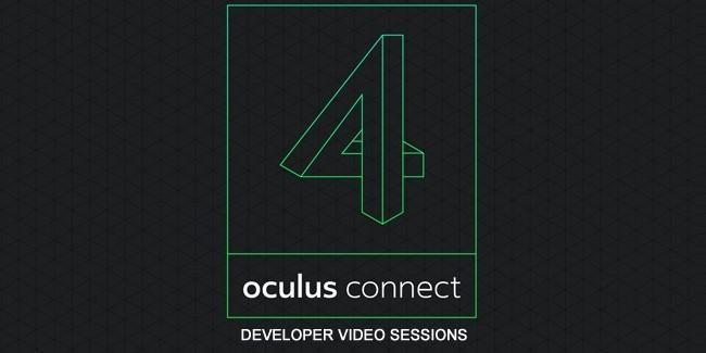Oculus Connect 4 Developer Session Videos Now Online – Part 3