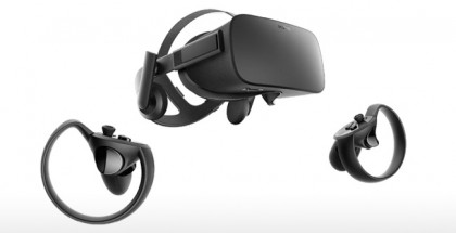 Oculus Announces Rift and Touch Bundle Deals for Black Friday