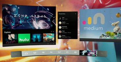 Oculus Announces Open Beta for 'Rift Core 2.0' Begins in December