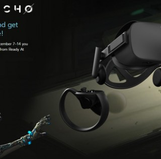 Get 'Lone Echo' for Free with Purchase of Oculus Rift, Deal Ends Dec. 14th