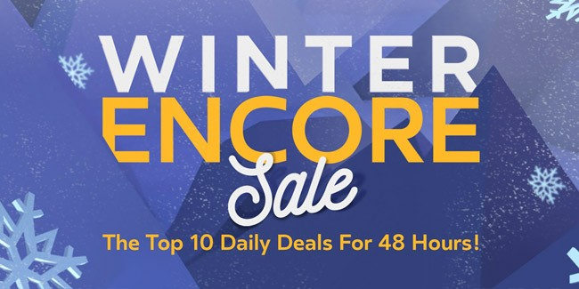 Oculus Brings Back Discounts with 'Encore Sale' on the Top 10 Daily Deals