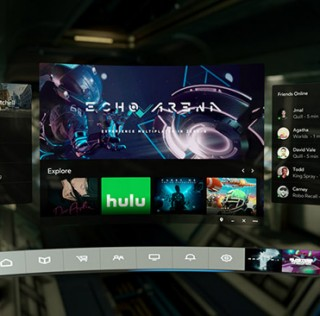Oculus Rift Core 2.0 Update is Now Available in Beta