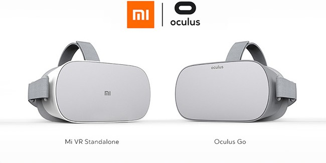 Oculus Partners with Xiaomi, Aims for Chinese Market with Mi VR Standalone
