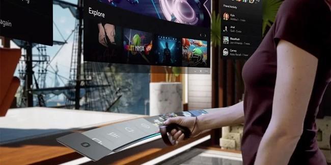 Oculus Improves Rift Core 2.0 Beta with Latest Rift 1.22 Software Update