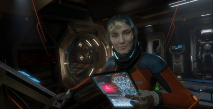 'Lone Echo' Wins Big in Two VR Categories at the 2018 DICE Awards