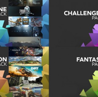 Oculus Introduces Four Action-Packed Rift Game Bundles, Up to 25% Off