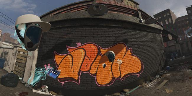 Kingspray Graffiti
