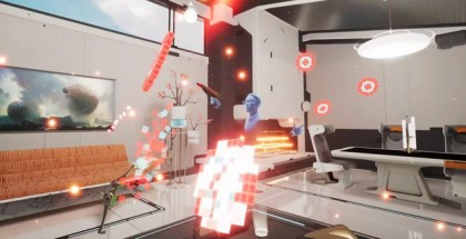 Oculus Home is Getting Multiplayer and User-Generated Content Features