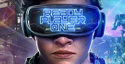 Oculus Rift Headset Used in Production of 'Ready Player One'