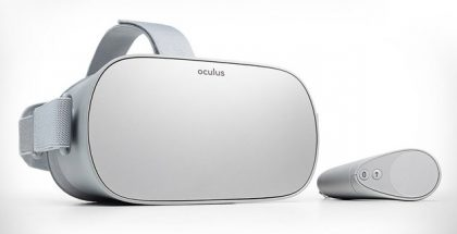 Oculus Offers Dev Recommendations for Developing Oculus Go Apps