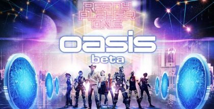 Ready Player One: OASIS Beta Launches on Steam with Oculus Rift Support