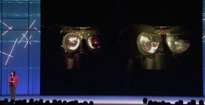 Oculus 'Half Dome' Prototype Offers 140-Degree FOV and Varifocal Displays