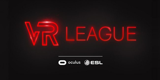 Oculus and ESL Announce VR League: Season 2 with $220K Prize Pool
