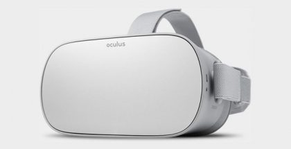 Oculus Go Now Widely Available Across Europe, UK, and Canada