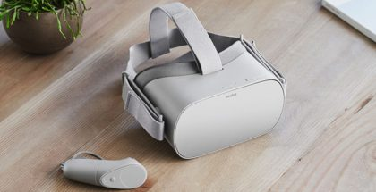 Oculus Go Coming to UK & European Retailers, Pre-Orders Now Available